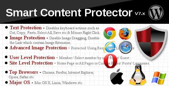 Plugin chống sao chép nội dung bài viết Wordpress